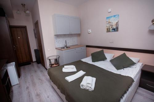 Apartment Art-Comfort - Krasnaya Polyana