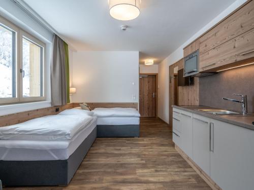 Saalach Appartement 4/5 - Chalet - Saalbach Hinterglemm
