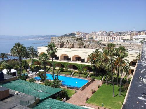 . Parador de Ceuta