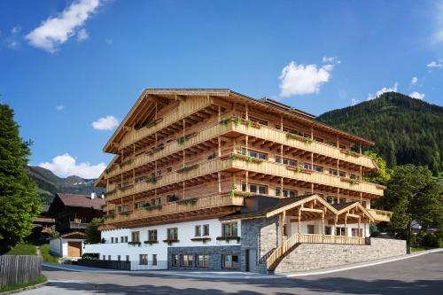 Galtenberg Bed & Breakfast - Hotel - Alpbach