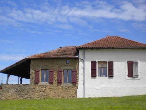 Ancienne Ecole - Accommodation - Cazaux-Villecomtal