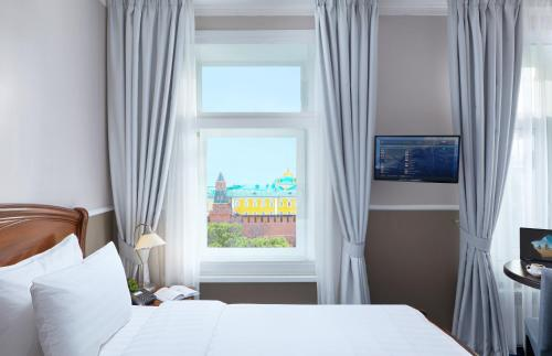 MIRROS Hotel Moscow Kremlin (ex. Veliy) - image 6