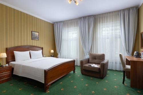 MIRROS Hotel Moscow Kremlin (ex. Veliy) - image 3