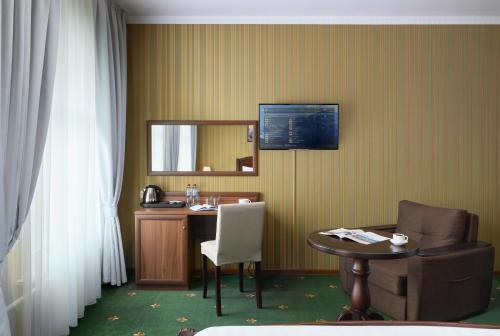 MIRROS Hotel Moscow Kremlin (ex. Veliy) - image 5
