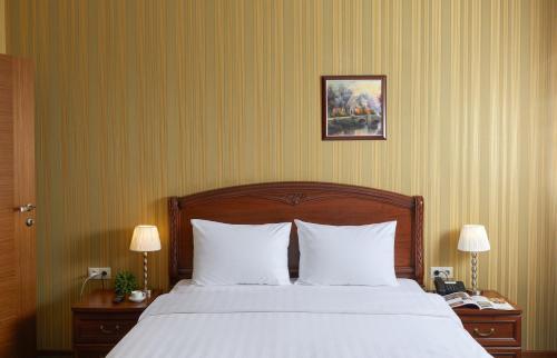 MIRROS Hotel Moscow Kremlin (ex. Veliy) - image 4