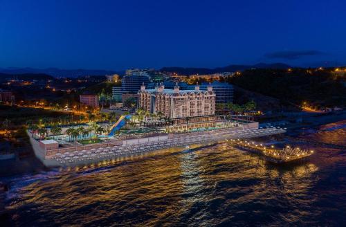 Aria Resort & Spa - Hotel - Konakli
