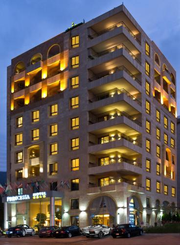 . Princessa Hotel