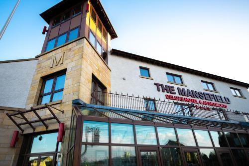 . The Mansefield Hotel