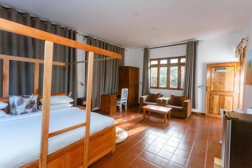 . Iringa Sunset Hotel