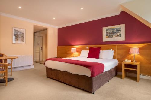 . Hotel Ceann Sibeal