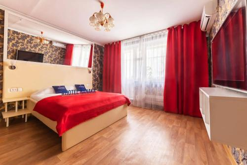 . Apartment Hanaka Alma-Atinskaya