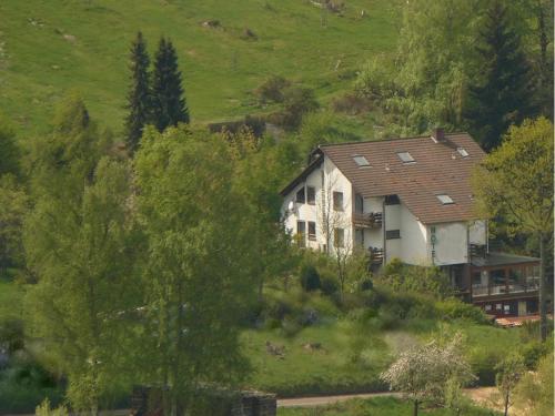 . Gästehaus Heller