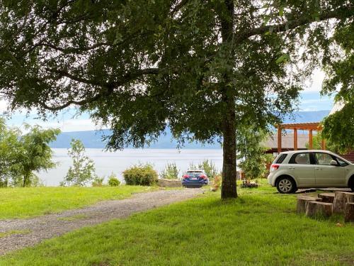 Cabañas Ayalén con vista al Lago - Chalet - Pucon