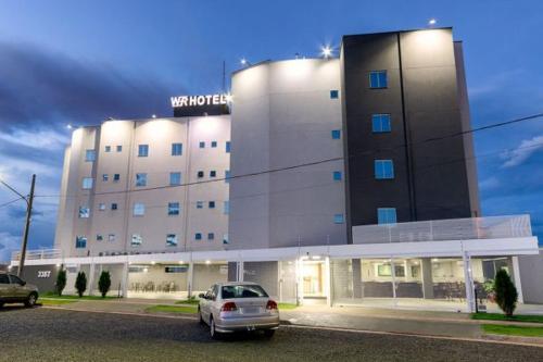 . WR Hotel