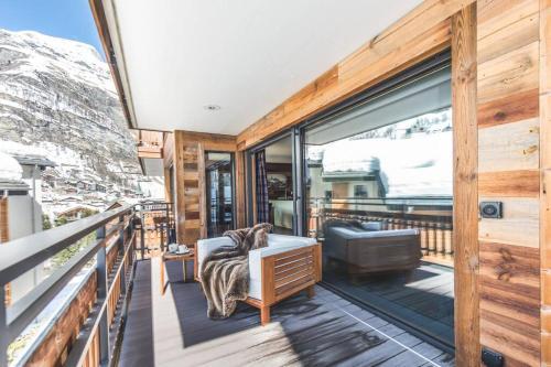 Apartment Matten - Zermatt