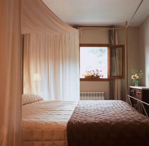 Double Room Hotel Moli de l'Hereu 12