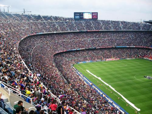 Barcelona Just Like Home photo 5