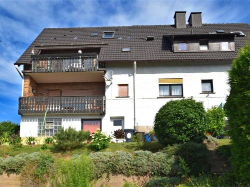 . Peaceful Apartment in Grossalmerode near the Forest