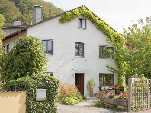 . Beautiful Apartment in Bavaria with Private Terrace