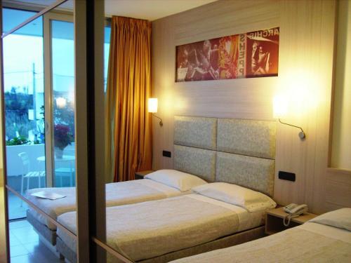 . Hotel Degli Haethey