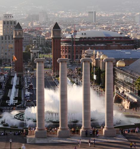 Barcelona Just Like Home photo 6