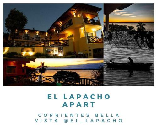 El Lapacho