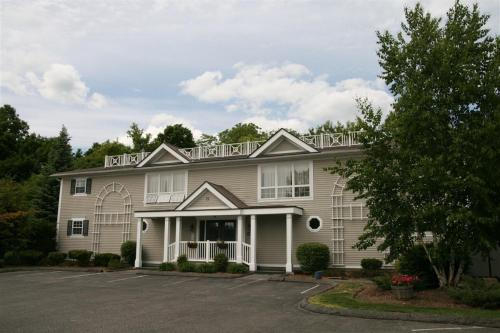 Berkshire Yankee Suites - An Extended Stay Hotel - Pittsfield