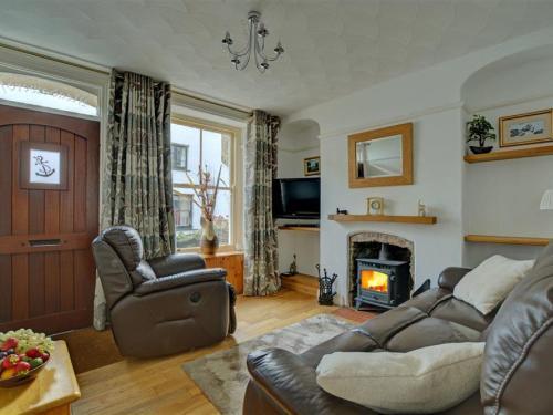 Tranquil Holiday Home In Looe Near Beach, Hannafore, Cornwall