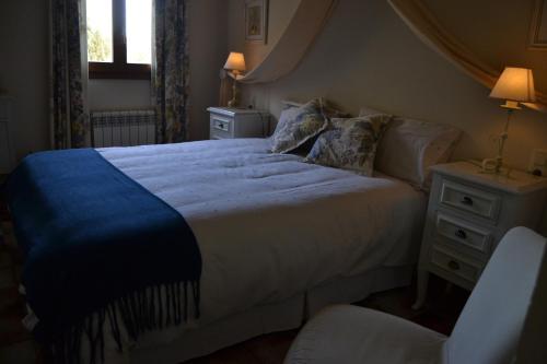 Double Room Hotel Moli de l'Hereu 18