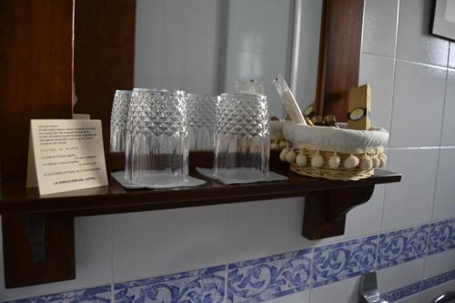 Double Room Hotel Moli de l'Hereu 16