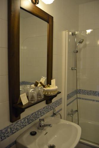 Double Room Hotel Moli de l'Hereu 20