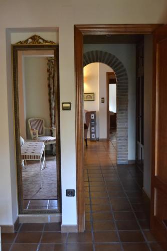 Suite Hotel Moli de l'Hereu 16