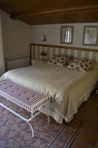 Suite Hotel Moli de l'Hereu 17