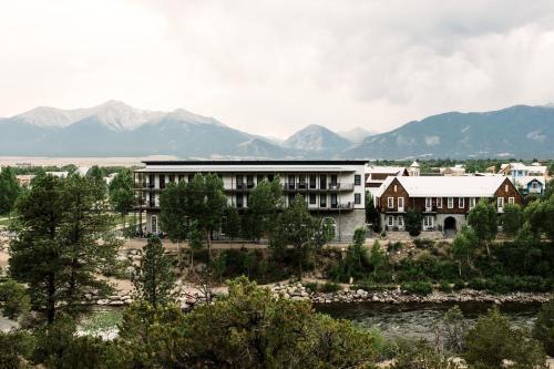 Surf Chateau - Hotel - Buena Vista