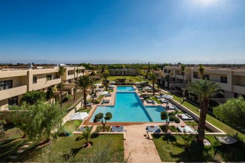 . Sirayane Boutique Hotel & Spa Marrakech