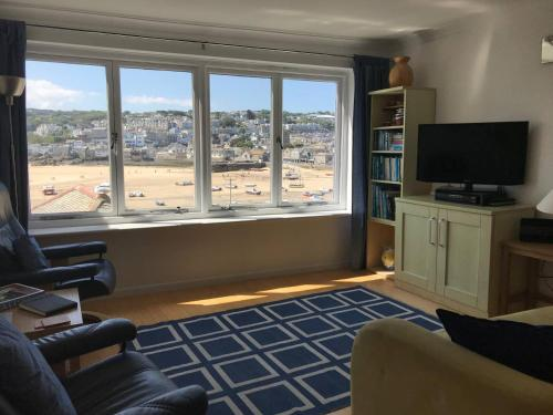 Porthgwel; A Cottage With Truly Breathtaking Views, St Ives, Cornwall
