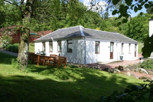 Doonans Cottage