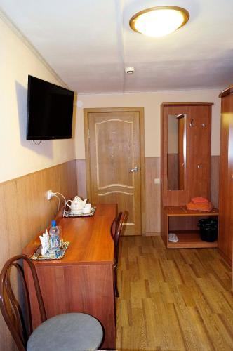 Yurta Mini Hotel