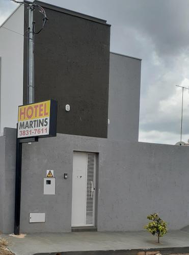 Hotel Martins