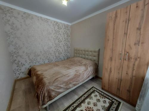 3-х комнатная квартира - Apartment - Dombay