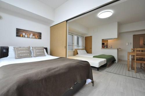 IK Minami 6-jo Residence 803 - Vacation STAY 10152