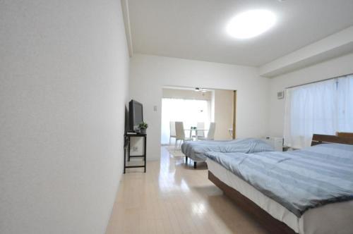 IK Minami 6-Jo Residence - Vacation STAY 10153