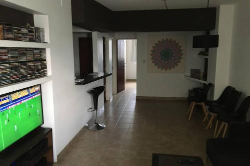 Jujuy Downtown suite WIIFI