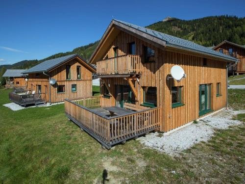 Luxury holiday home in Steiermark, with terrace - Chalet - Hohentauern