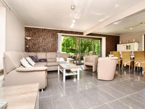 . Modern Holiday Home with Private Terrace in Ardennes