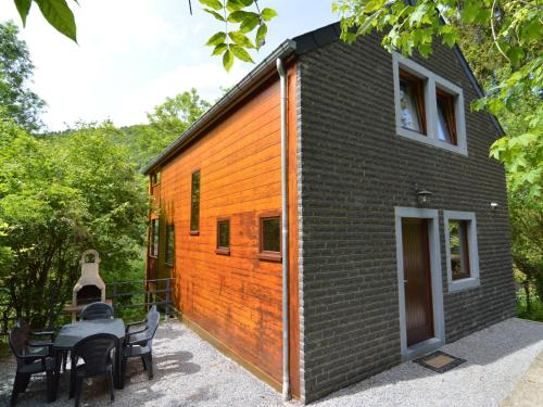 . Cozy Holiday Home in Sougne-Remouchamps with Private Garden