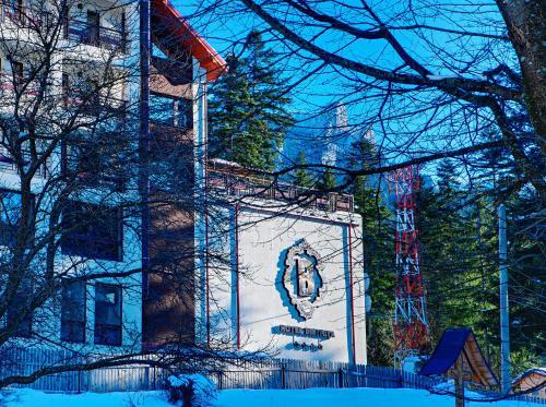 . Hotel Bistrita