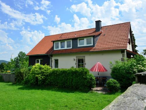 Apartment Diniza 3 - Stormbruch