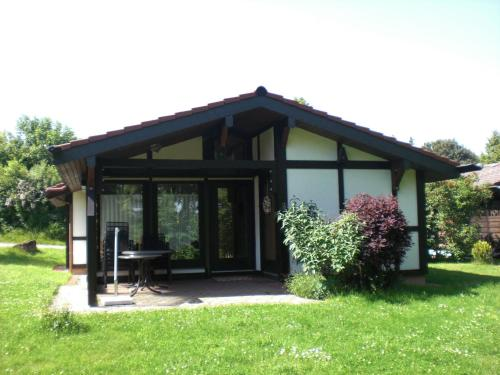 Accommodation in Waldbrunn