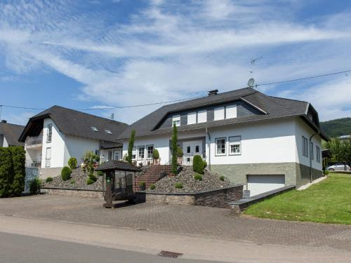 . Modern Apartment in Krov Germany with Garden